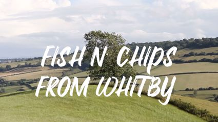 Fish N' Chips From Whitby: Ep 2