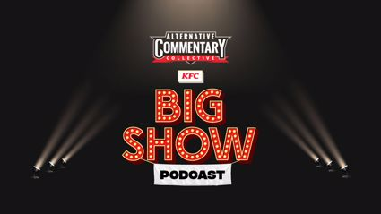 The KFC Big Show #8 - Prison Vs, Sax Solos & Lovely Trenty Boult