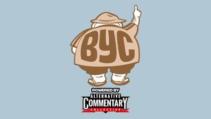 BYC Podcast - Bonus Ep: Filthy Dirty Cheating Australians
