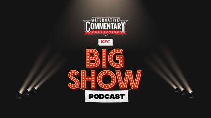 The KFC Big Show #11 - Leigh Hart, Clap Clap Riot & Side Hustles