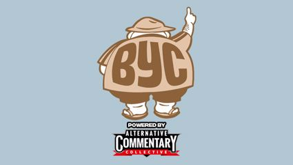 BYC Podcast - Ep 13: Dirty, Filthy, Complaining Australians!